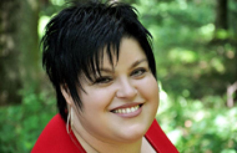 Mein erstes Buch – ein Erfolgsbericht von Autorin Kerstin Werner