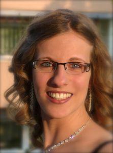 Portrait der Ratgeberautorin Conny Mall - Mein erstes Buch