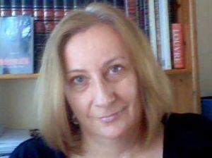 Mein erstes Buch: Autorin Silvia Bacher