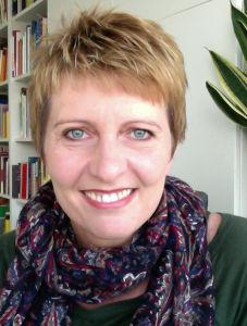 Internetseiten für Autoren und Autorinnen von Webdesignerin und Autorin Silvia Grillitsch