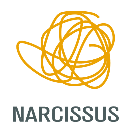 Logo der Self-Publishing-Plattform Narcissus.me - eBook-Distribution