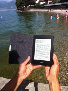 Lesen mit dem Kindle - erreiche tausende von Lesern und Leserinnen
