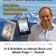 Folge 1 von Dein Buch-Podcast: Kickoff