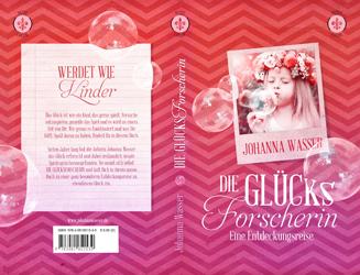 Die Glücksforscherin Cover Taschenbuch BB