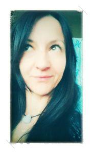 Johanna Wasser Portrait der Bestsellerautorin