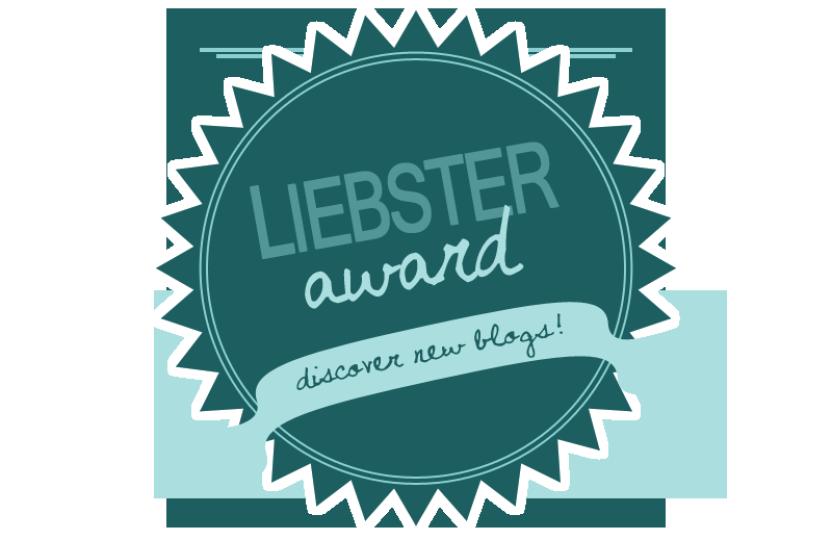 Liebster Award 2016 – in guter Gesellschaft lebt es sich gut