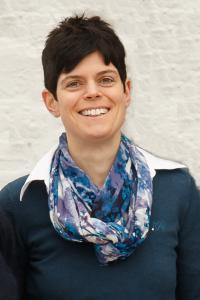 Andrea Giesler, Expertin für Stategie und Struktur