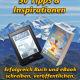 50 Tipps & Inspirationen zum erfolgreichen Buch und eBook schreiben