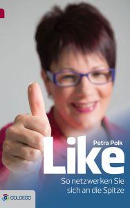 Petra Polk, so netzwerken Sie sich an die Spitze