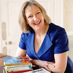 Cathy Presland how to write a book