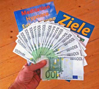 Geld verdienen mit Büchern und e-books