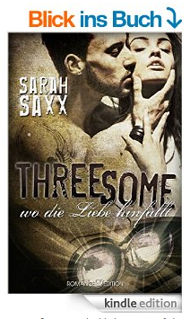 Cover Threesome Sarah Saxx