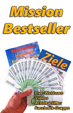 Mission Bestseller Online-Kurs