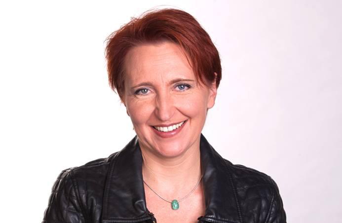 Introvertiert sein und Buch schreiben – mit Natalie Schnack Folge 53 DBT