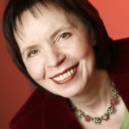 Portrait Monika Birkner