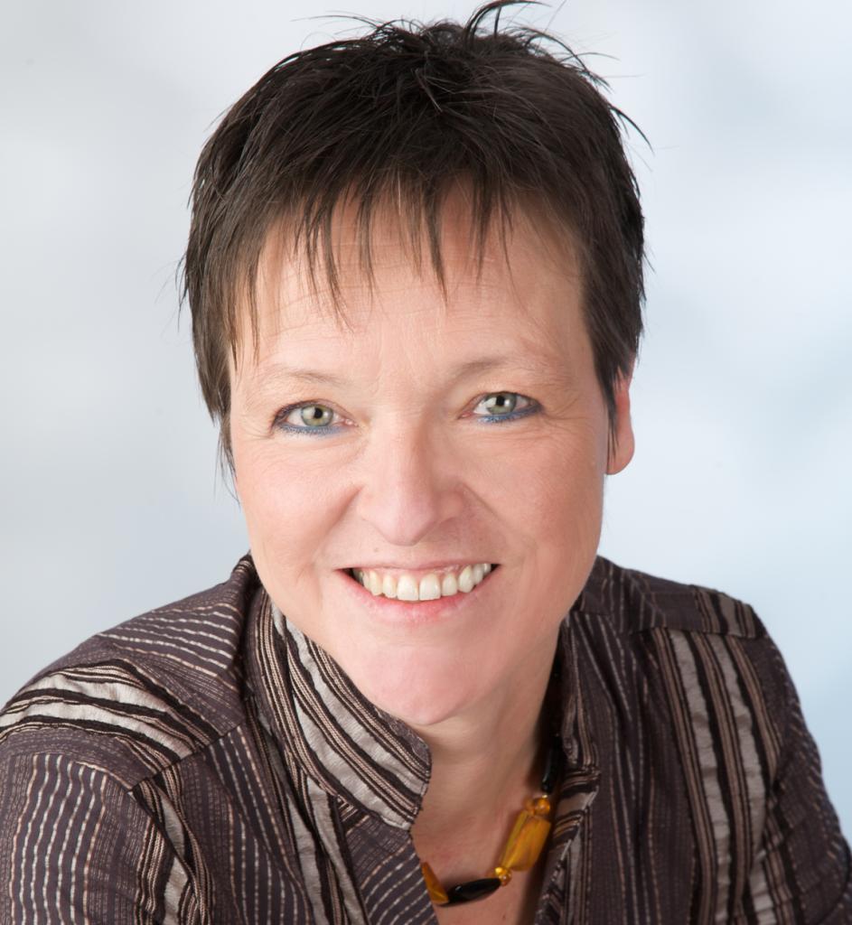 Portrait Claudia Kauscheder
