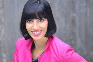 Anneli Eick Portrait Foto Antje Hitzel