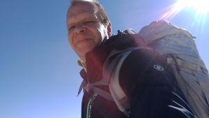 Michael Waltenberger Selfie