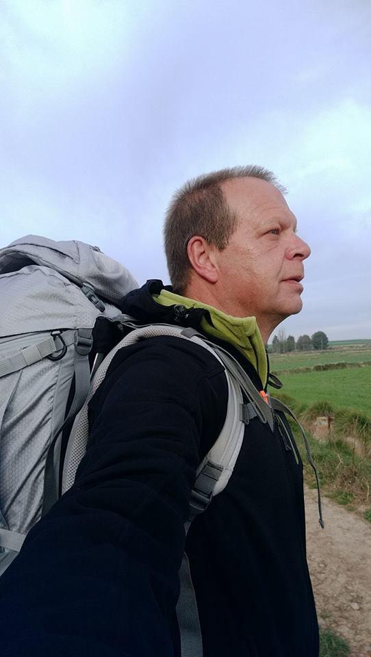 Motivation vom Losgehen und bei sich ankommen mit Michael Waltenberger – Folge 61 DBT