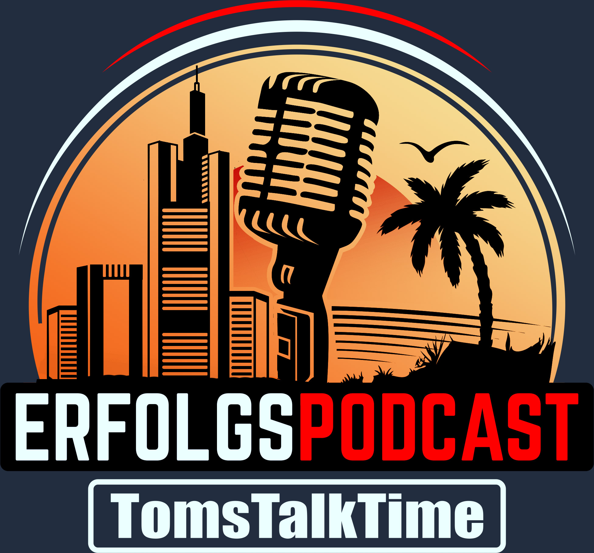 Podcasten als Marketingtool mit Tom Kaules – Folge 63 DBT