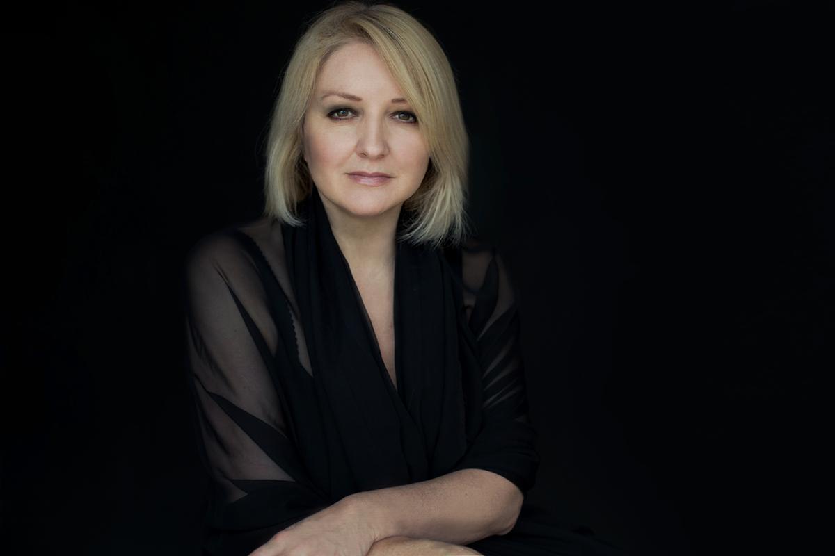 Portrait Sabine Starmayr