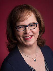 Portrait Autorin Vera Nentwich