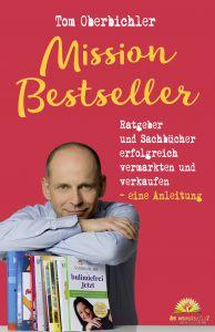 Buchcover Mission Bestseller