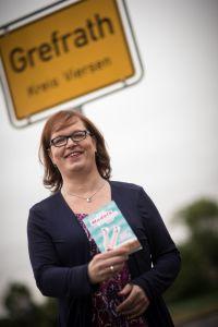 Vera Nentwich Buch Grefrath