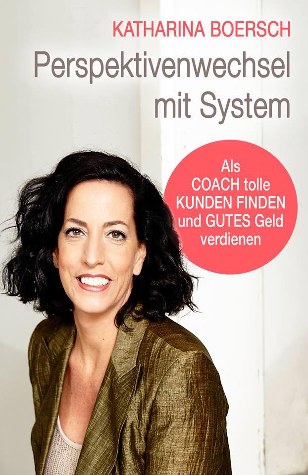 Cover Perspektivenwechsel mit System Katharina Boersch