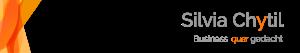 Logo Silvia Chytil Businesscoach
