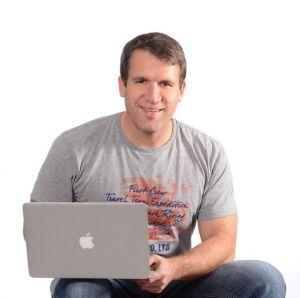 Experte für Zeitmanagement Thomas Mangold