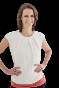 Simone Weissenbach Online-Trainerin
