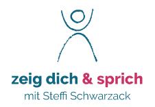Sprechen, Stimme, Auftritt – mit Steffi Schwarzack – Folge 119