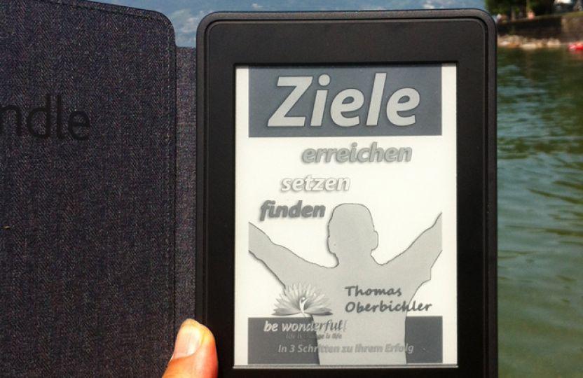 Self-Publishing, Amazon-Links und das Amazon-Partnerprogramm