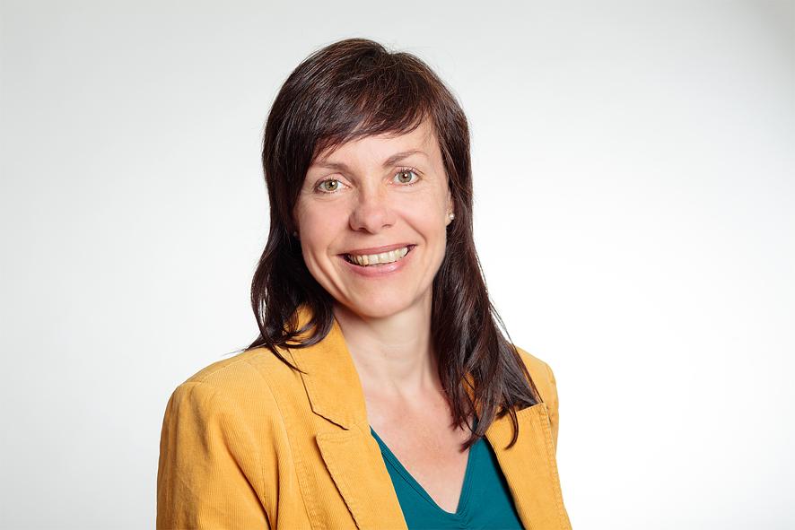 Christina Bodendieck Portrait