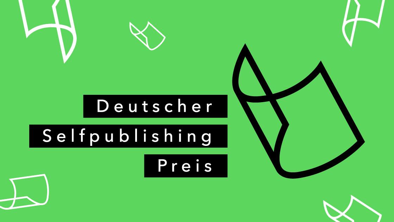 Banner der deutsche Selfpublishing-Preis