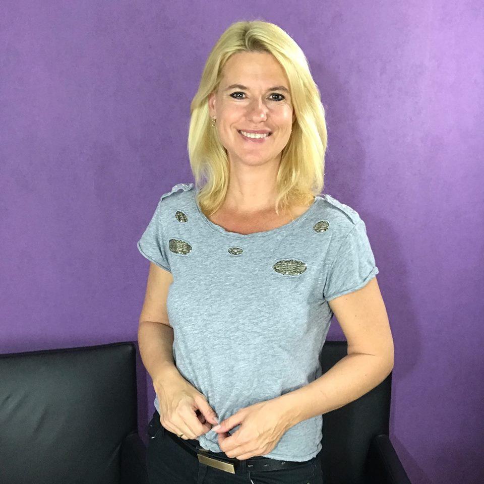 Wie du Facebook Live-Videos für dein Business nutzt mit Birgit Quirchmayr – Folge 124