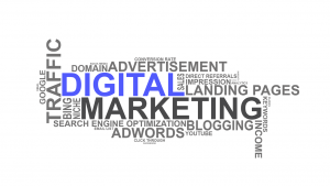 digitale Revolution und Online-Marketing