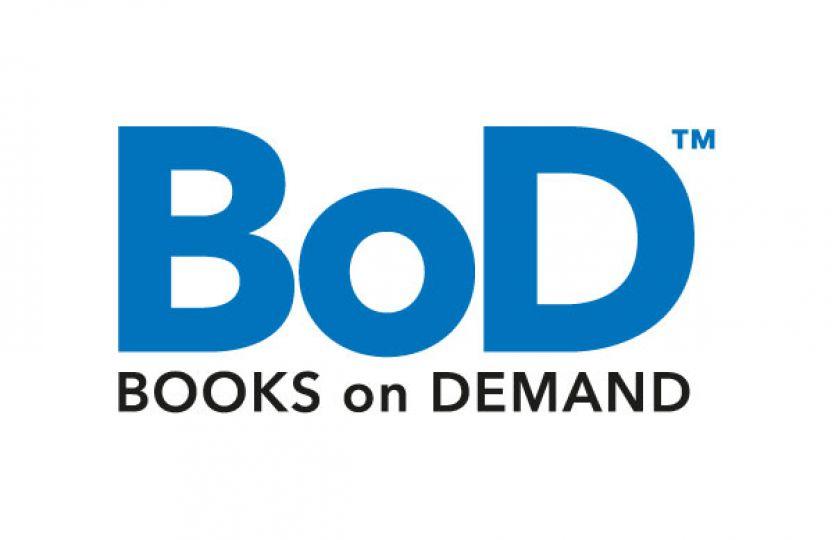 BoD Books on Demand – ein Self-Publishing-Dienstleister stellt sich vor – Folge 135