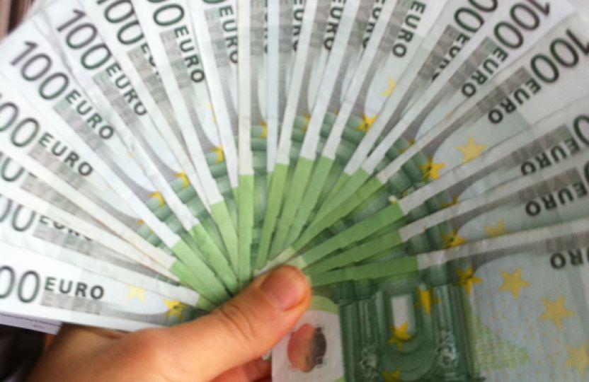 Sprechen wir übers Geld – mit Uta Nimsgarn – Folge 133