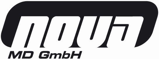 NovaMD Logo
