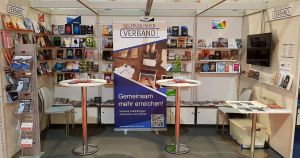 Selfpublisher Verband Stand Frankfurter Buchmesse 2017 Foto Frank Roesner