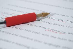 Text auf Rechtschreibung prüfen