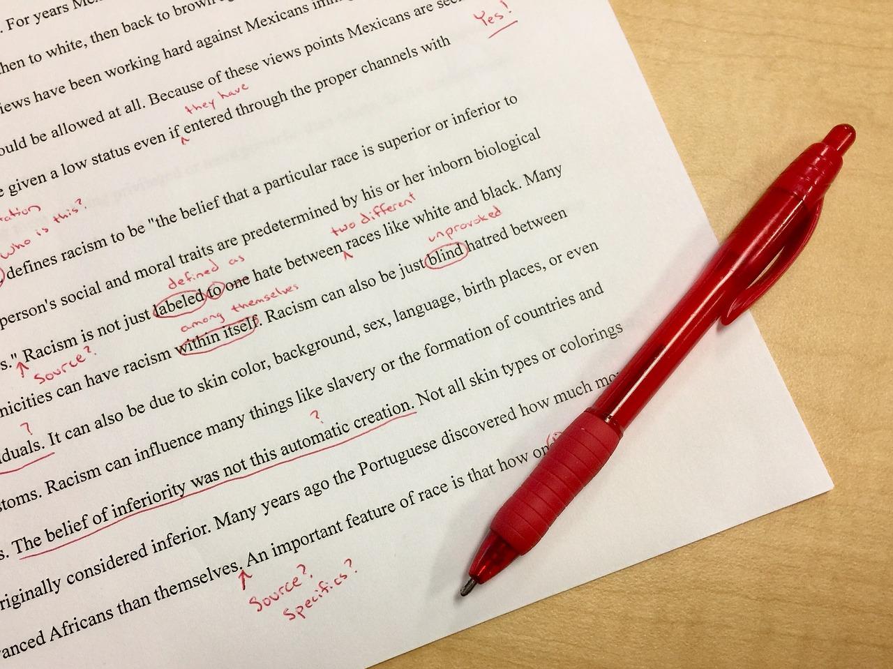 Rechtschreibung – über Fehlerteufel, Korinthenkacker und die Freiheit