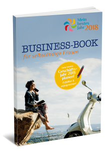 Cover Businessbook Mein bestes Jahr