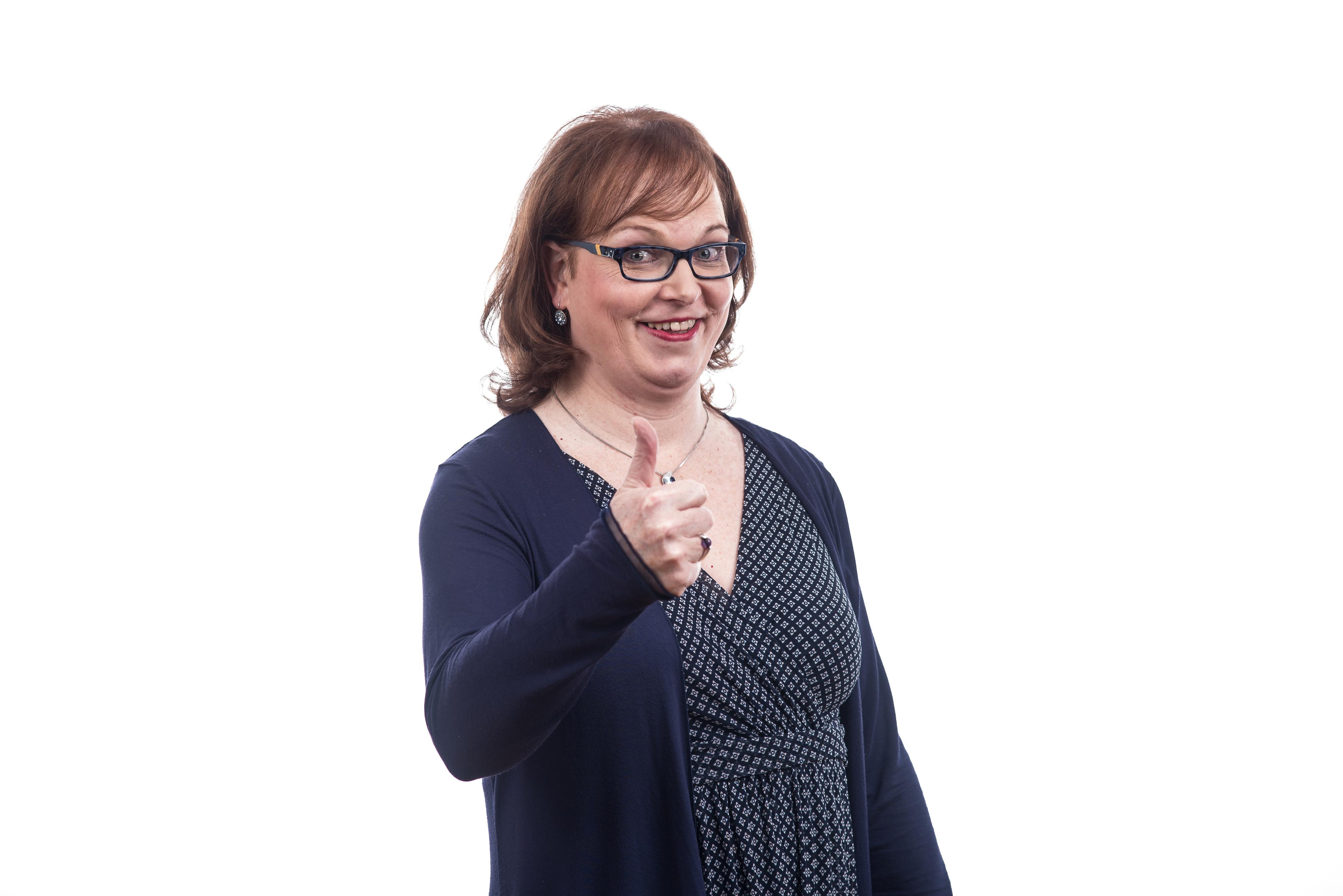 Vera Nentwich Vorsitzende Selfpublisher-Verband und Selfpublishing-Autorin