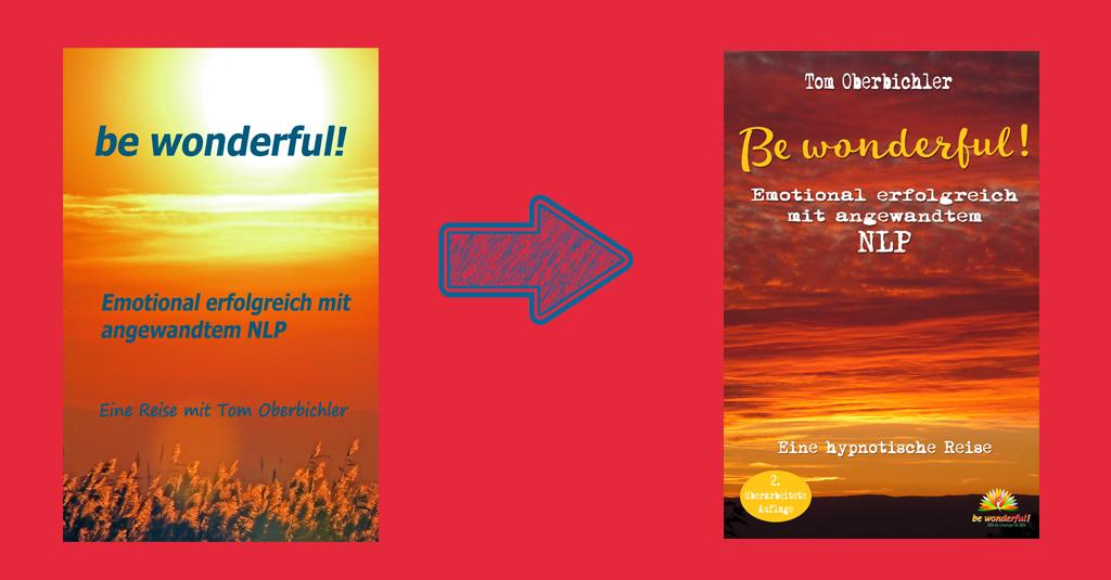 Neuauflagen, NLP und Self-Publishing – Folge 150