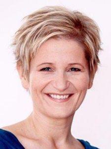 Portrait der Self-Publishing-Autorin Susanne Berger