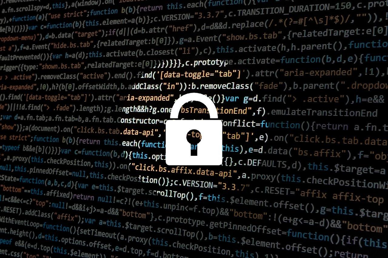 Dem Hacken eine Riegel vorlegen