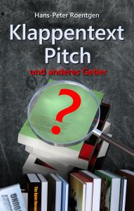 Cover Klappentexte Buch